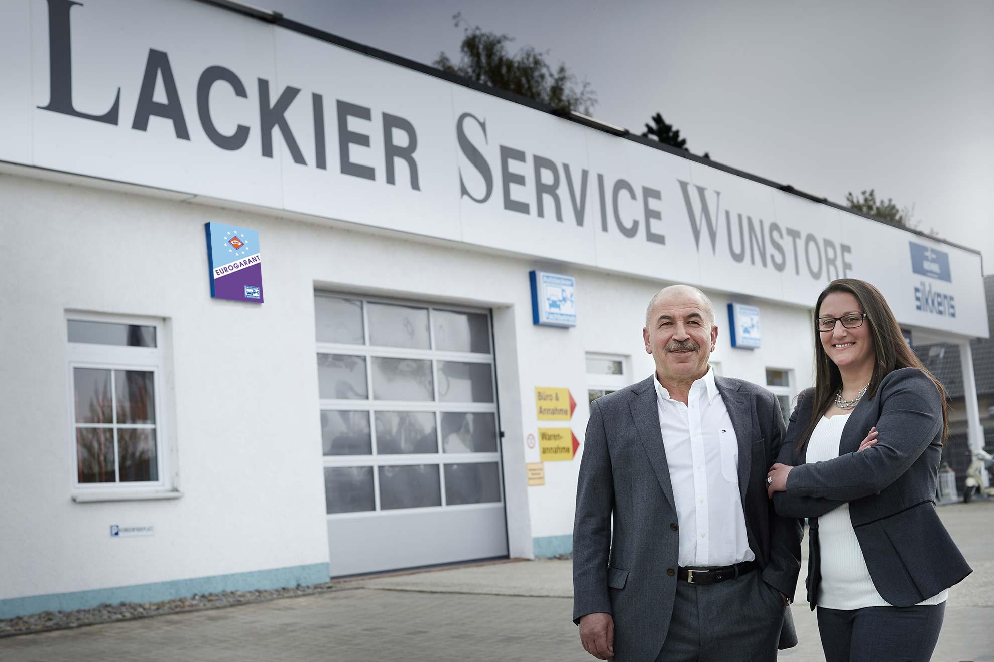 Lackier Service Wunstorf